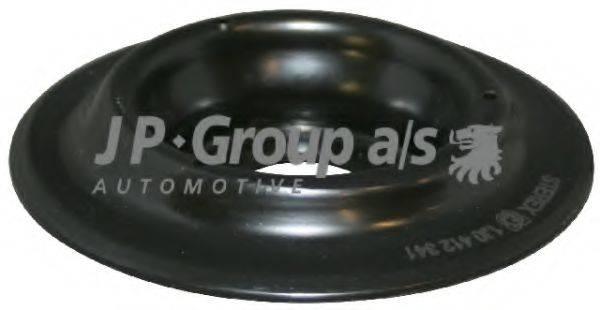 JP GROUP 1142500400 Тарелка пружины