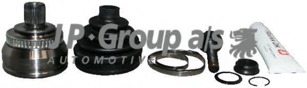 JP GROUP 1143302710 ШРУС с пыльником