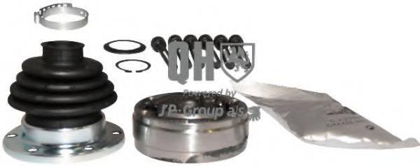 JP GROUP 1143500319 ШРУС с пыльником