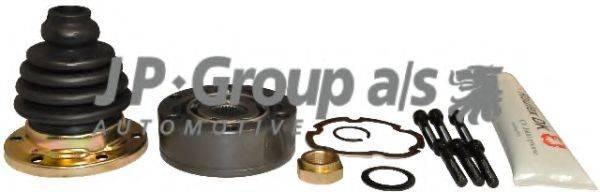 JP GROUP 1143500450 ШРУС с пыльником