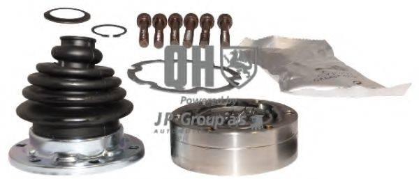 JP GROUP 1143500459 ШРУС с пыльником