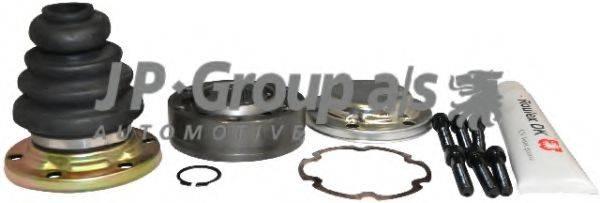 JP GROUP 1143500910 ШРУС с пыльником