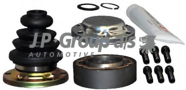 JP GROUP 1143501560 ШРУС с пыльником