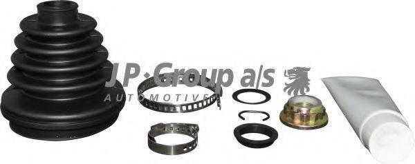 JP GROUP 1143600110 Комплект пыльника ШРУСа