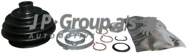 JP GROUP 1143600310 Комплект пыльника ШРУСа