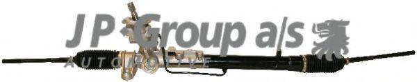 JP GROUP 1144300400 Рулевой механизм
