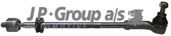 JP GROUP 1144401280 Поперечная рулевая тяга