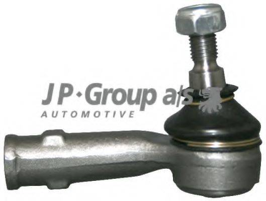 JP GROUP 1144601780 Наконечник поперечной рулевой тяги