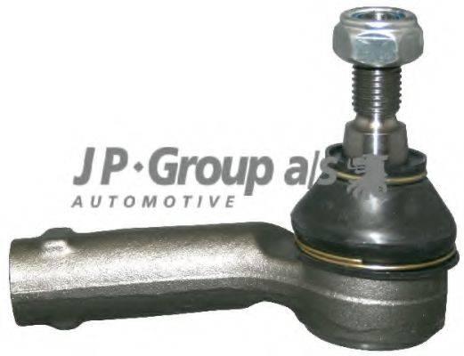 JP GROUP 1144601880 Наконечник поперечной рулевой тяги