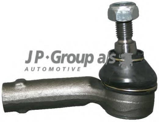 JP GROUP 1144601980 Наконечник поперечной рулевой тяги