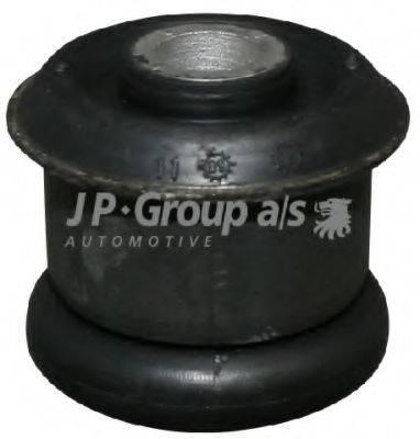 JP GROUP 1150100600 Сайлентблок задней балки