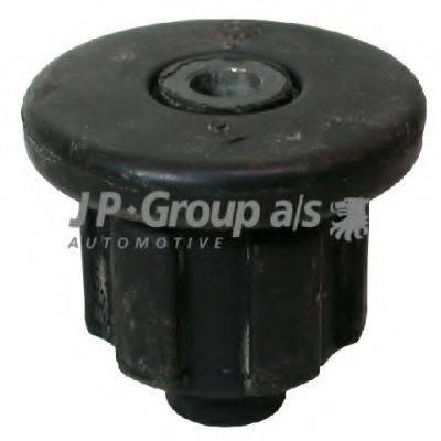 JP GROUP 1150102400 Сайлентблок задней балки