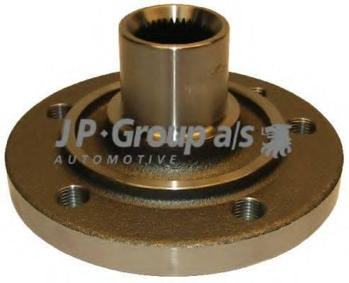 JP GROUP 1151401600 Ступица колеса