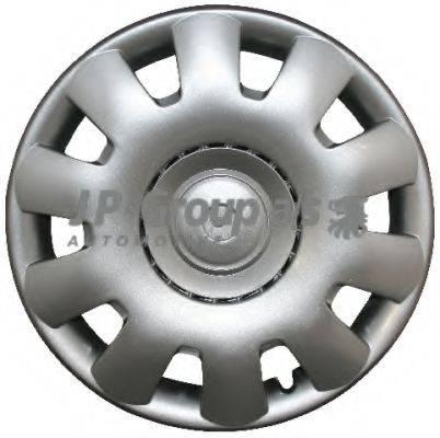 JP GROUP 1160300100 Облицовка, колеса