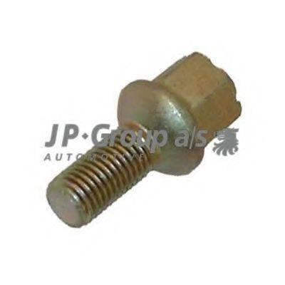 JP GROUP 1160400200 Болт крепления колеса