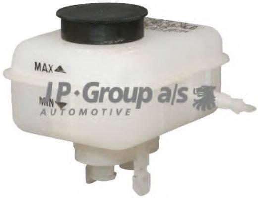 JP GROUP 1161200200 Компенсационный бак, тормозная жидкость