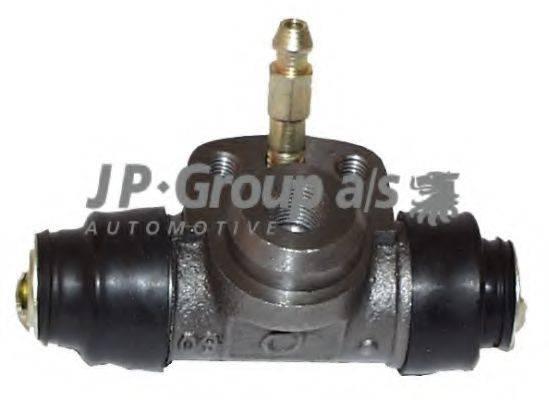 JP GROUP 1161300400 Колесный тормозной цилиндр