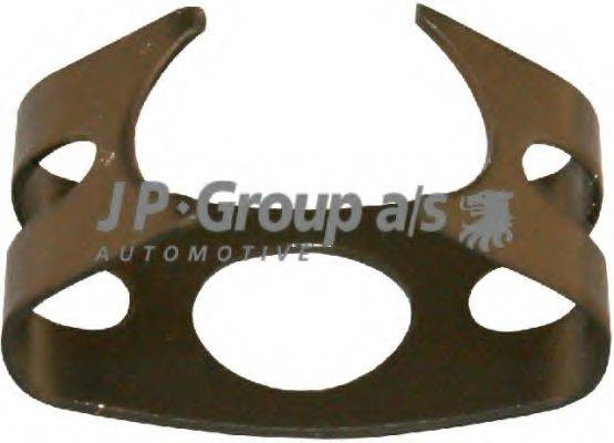 JP GROUP 1161650200 Скоба тормозного шланга