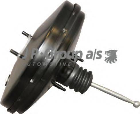 JP GROUP 1161800300 Усилитель тормозной системы