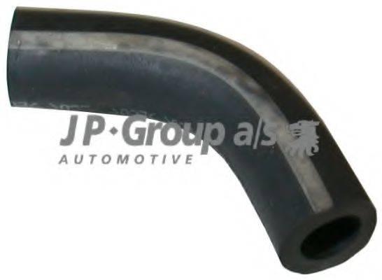 JP GROUP 1161850500 Вакуумный провод, усилитель тормозного механизма