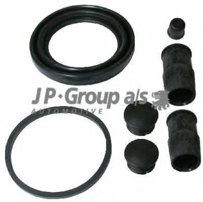 JP GROUP 1161950510 Ремкомплект тормозного суппорта