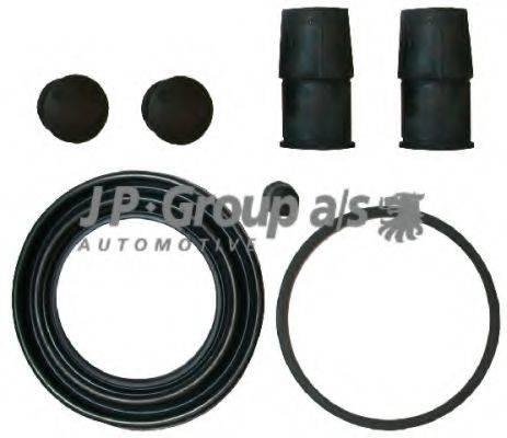JP GROUP 1161950810 Ремкомплект тормозного суппорта