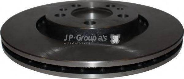 JP GROUP 1163101200 Тормозной диск
