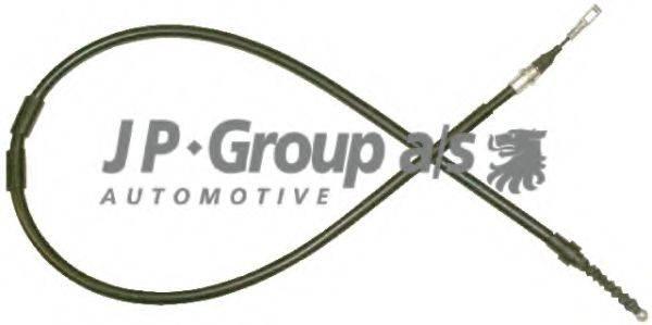JP GROUP 1170306400 Трос, стояночная тормозная система