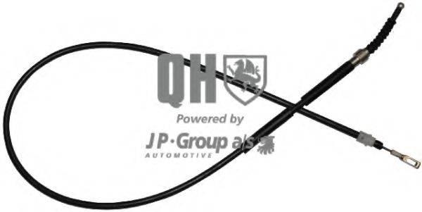 JP GROUP 1170306409 Трос, стояночная тормозная система