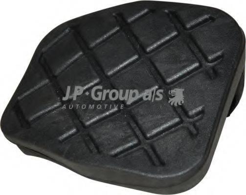 JP GROUP 1172200500 Накладка на педаль сцепления