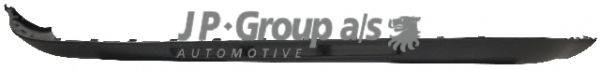 JP GROUP 1180550800 Спойлер
