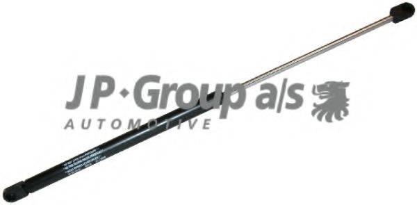 JP GROUP 1181204000 Амортизатор багажника