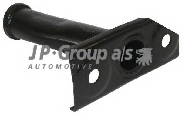 JP GROUP 1181350200 Кожух двигателя
