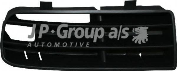 JP GROUP 1184551170 Решетка радиатора