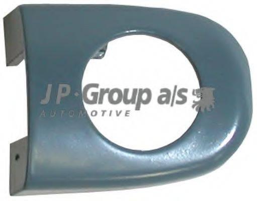 JP GROUP 1187150300 Покрытие, днище ручки