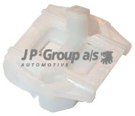 JP GROUP 1188150470 Стеклоподъемник