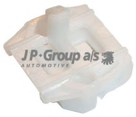 JP GROUP 1188150480 Стеклоподъемник