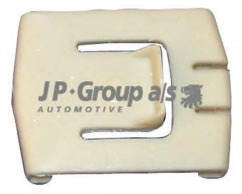 JP GROUP 1189800700 Регулировочный элемент, регулировка сидения