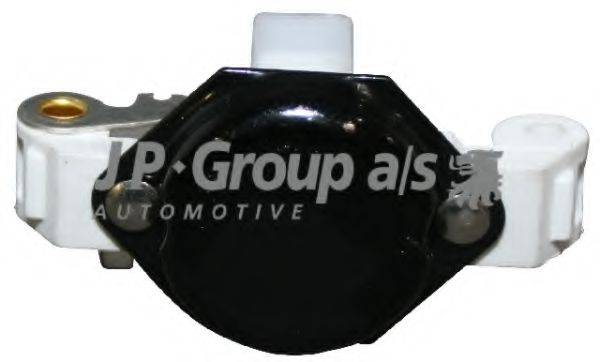 JP GROUP 1190200400 Регулятор генератора