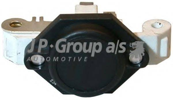 JP GROUP 1190200500 Регулятор генератора
