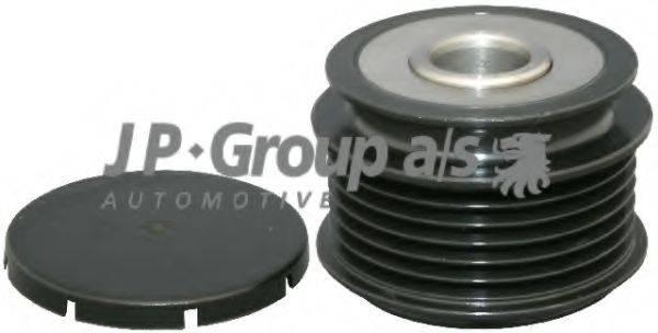 JP GROUP 1190500100 Муфта генератора
