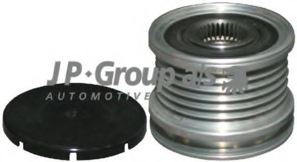 JP GROUP 1190500502 Муфта генератора