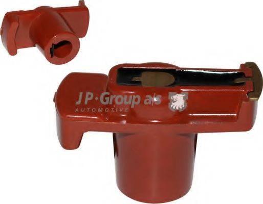 JP GROUP 1191300700 Бегунок распределителя зажигания