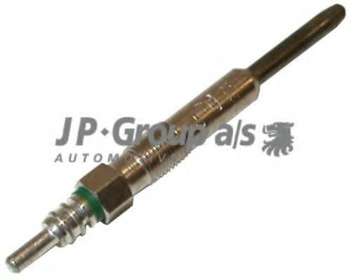 JP GROUP 1191800500 Свеча накаливания