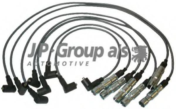 JP GROUP 1192002010 Комплект проводов зажигания