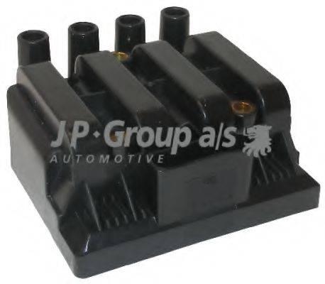JP GROUP 1192100200 Блок управления, система зажигания