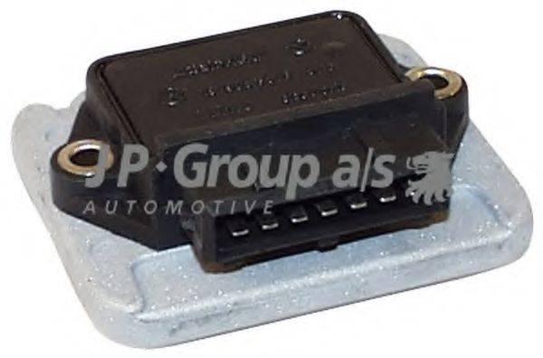 JP GROUP 1192100300 Коммутатор системы зажигания