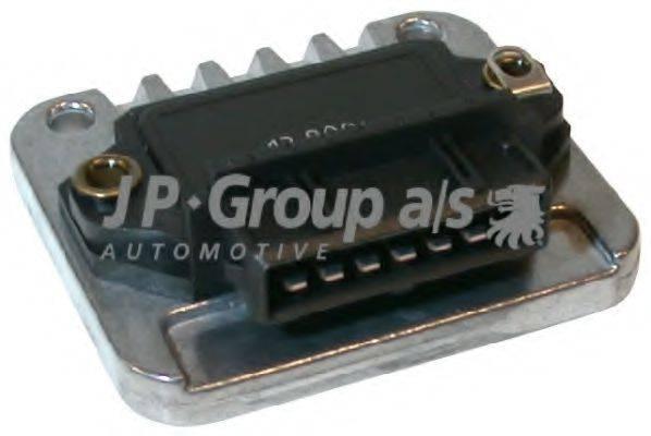 JP GROUP 1192100302 Коммутатор системы зажигания