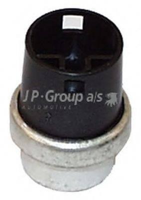 JP GROUP 1193100600 Датчик, температура охлаждающей жидкости