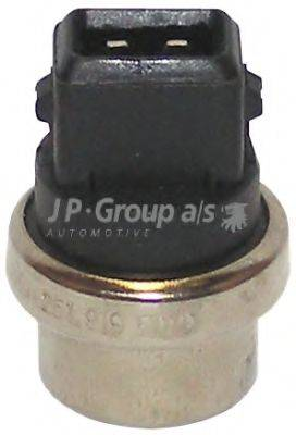 JP GROUP 1193101600 Датчик, температура охлаждающей жидкости